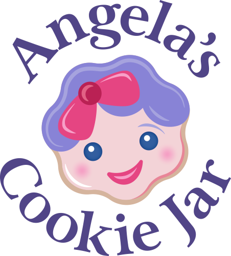 Angela's Cookie Jar