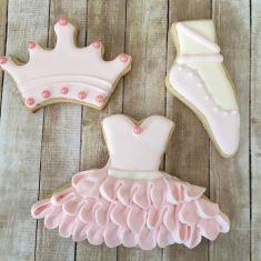 ballerina-sugar-cookies