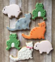 cookie-creatures