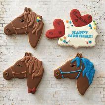 horse-themed-custom-cookies