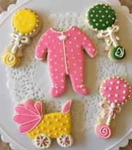 sugar-cookies-for-baby-shower